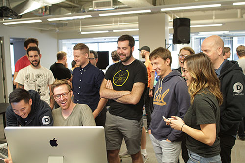 hackweek photo
